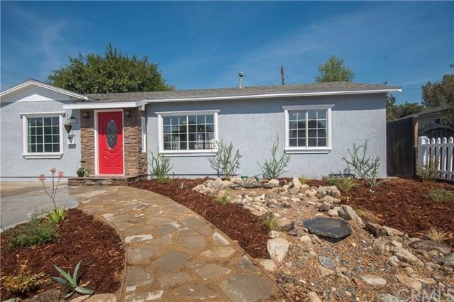 339 E El Sur Street, Monrovia, CA 91016 (#AR18286411) :: Mainstreet Realtors®