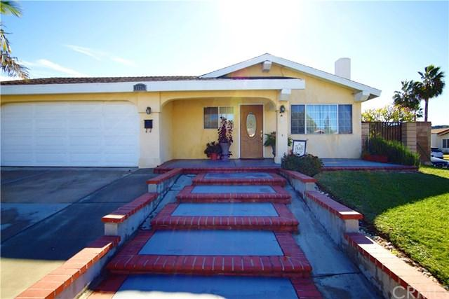 1026 Diane Place, West Covina, CA 91792 (#WS18286463) :: Fred Sed Group
