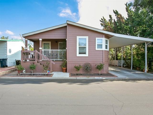 2700 E Valley Pkwy Spc 229, Escondido, CA 92027 (#180066363) :: Ardent Real Estate Group, Inc.