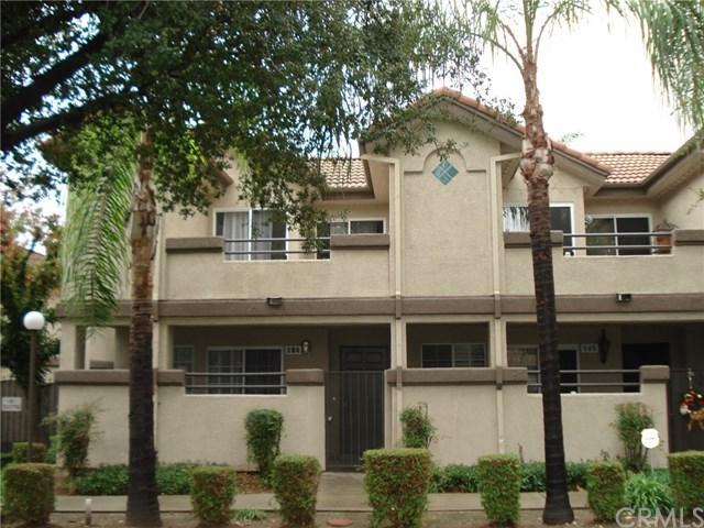 1215 N San Gabriel Avenue #104, Azusa, CA 91702 (#WS18286477) :: Ardent Real Estate Group, Inc.