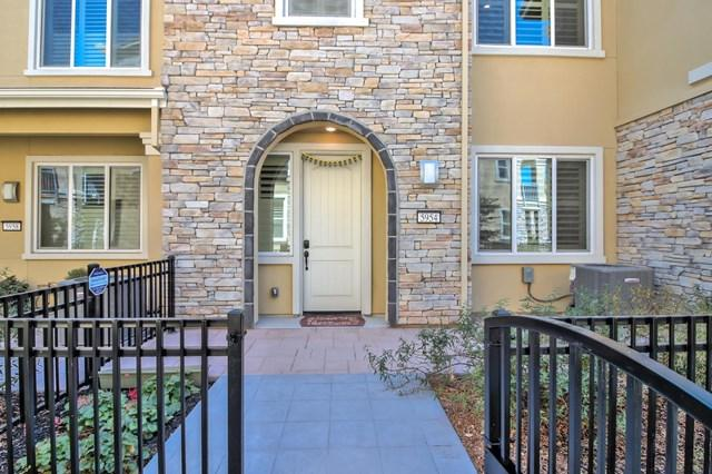 5954 Larkstone Loop, San Jose, CA 95123 (#ML81732796) :: Fred Sed Group