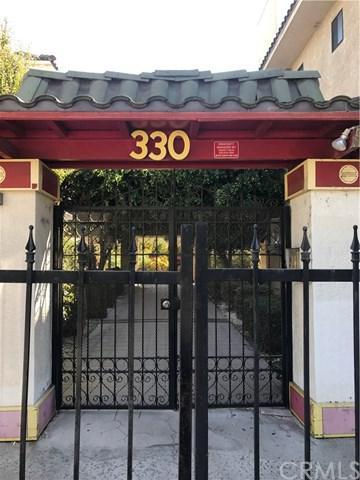 330 N N.Rural Drive #208, Monterey Park, CA 91755 (#AR18286495) :: Mainstreet Realtors®