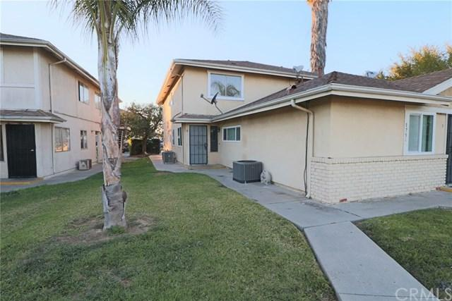 1751 Fullerton Road #3, Rowland Heights, CA 91748 (#TR18282427) :: The Laffins Real Estate Team