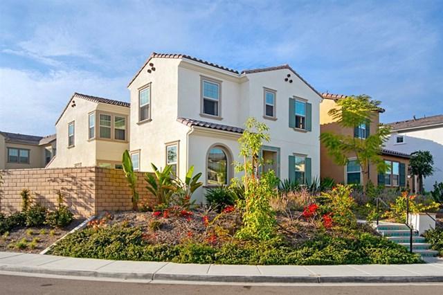 6720 Torenia Trl, San Diego, CA 92130 (#180066390) :: Ardent Real Estate Group, Inc.