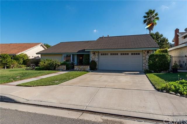 160 S Summertree Road, Anaheim Hills, CA 92807 (#PW18284387) :: The Darryl and JJ Jones Team