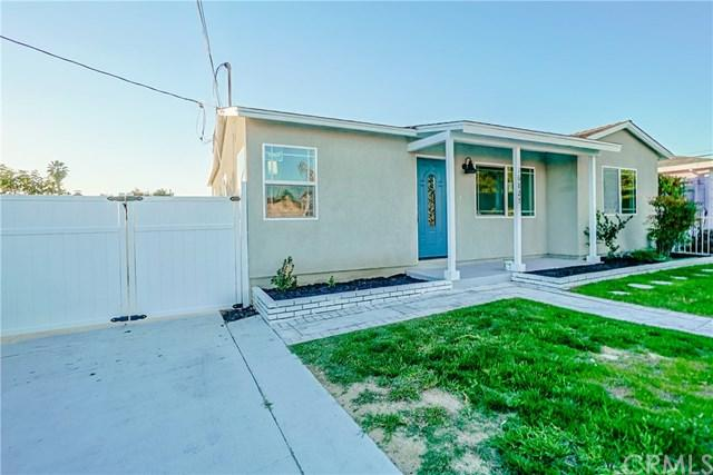 16827 S Berendo Avenue, Gardena, CA 90247 (#TR18286573) :: Fred Sed Group