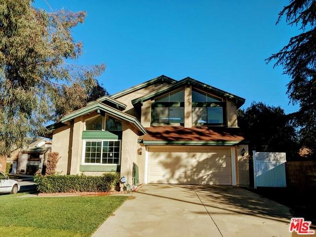 1124 S Bender Avenue, Glendora, CA 91740 (#18413296) :: Fred Sed Group