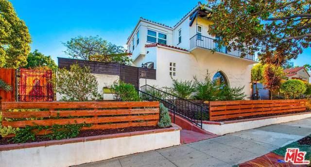 3836 Olympiad Drive, View Park, CA 90043 (#18413674) :: Mainstreet Realtors®