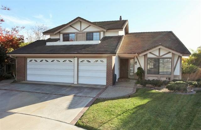 13078 Survey Point, San Diego, CA 92130 (#180066398) :: Ardent Real Estate Group, Inc.