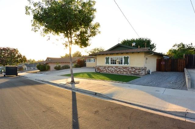 6340 Budlong Lake Avenue, San Diego, CA 92119 (#180066408) :: Ardent Real Estate Group, Inc.