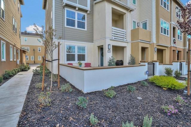 176 Main Avenue, Morgan Hill, CA 95037 (#ML81732809) :: Fred Sed Group