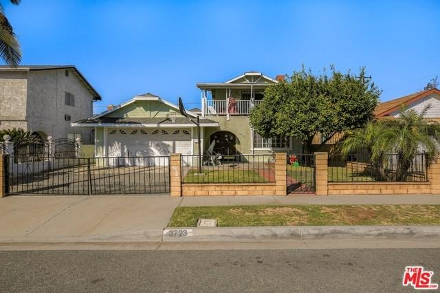 3723 Stichman Avenue, Baldwin Park, CA 91706 (#18413412) :: RE/MAX Masters