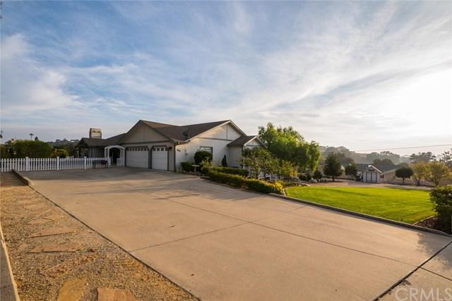 200 Trinity Avenue, Arroyo Grande, CA 93420 (#PI18277760) :: Pismo Beach Homes Team