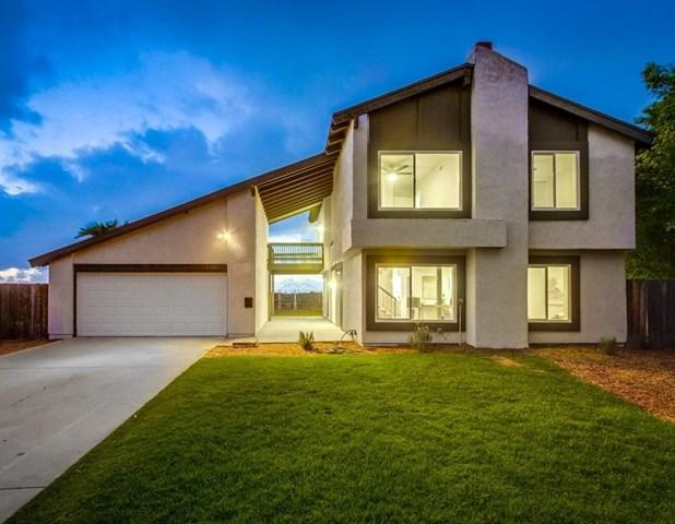 5880 Despejo Place, San Diego, CA 92124 (#180066427) :: Ardent Real Estate Group, Inc.
