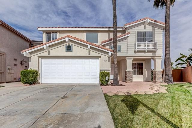 717 Bardsley Ct., San Diego, CA 92154 (#180066452) :: Fred Sed Group