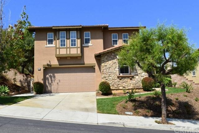 5064 Glenview Street, Chino Hills, CA 91709 (#IG18286702) :: RE/MAX Masters