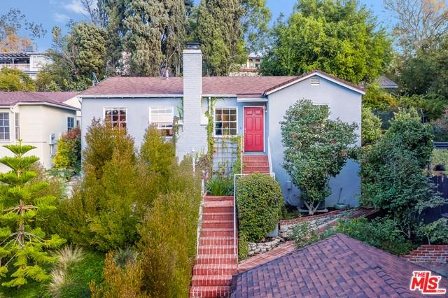 2462 Lanterman Terrace, Los Angeles (City), CA 90039 (#18413416) :: Ardent Real Estate Group, Inc.