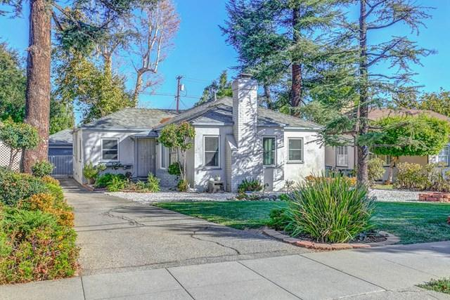 596 N N Sierra Madre Blvd, Pasadena, CA 91107 (#180066468) :: Ardent Real Estate Group, Inc.