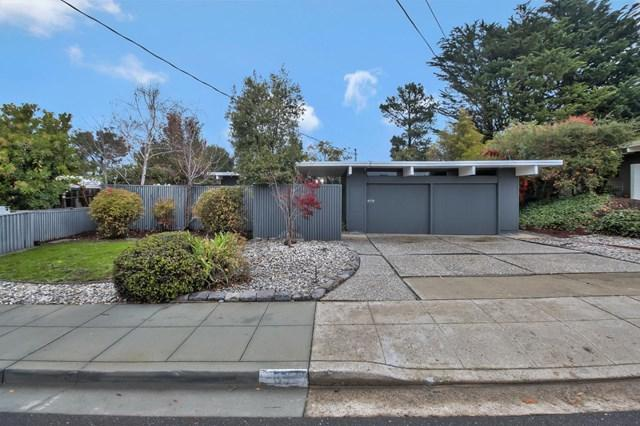 1651 Lexington Avenue, San Mateo, CA 94402 (#ML81732826) :: Fred Sed Group