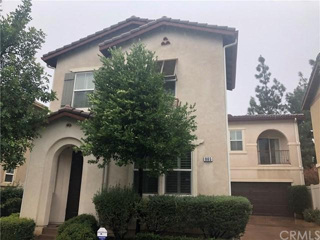 965 Evergreen Circle, Covina, CA 91724 (#TR18286738) :: RE/MAX Innovations -The Wilson Group