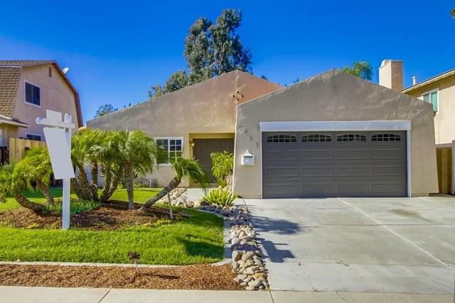 7984 Hillandale Drive, San Diego, CA 92120 (#180066475) :: Fred Sed Group