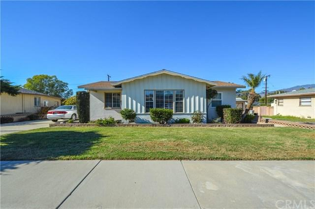 1221 S Pennsylvania Avenue, Glendora, CA 91740 (#CV18284699) :: Fred Sed Group