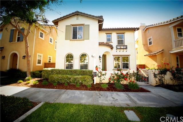 8051 Spring Hill Street, Chino, CA 91708 (#PW18285961) :: Ardent Real Estate Group, Inc.