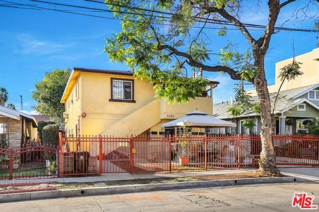 1131 N Avenue 56, Los Angeles (City), CA 90042 (#18413742) :: Fred Sed Group