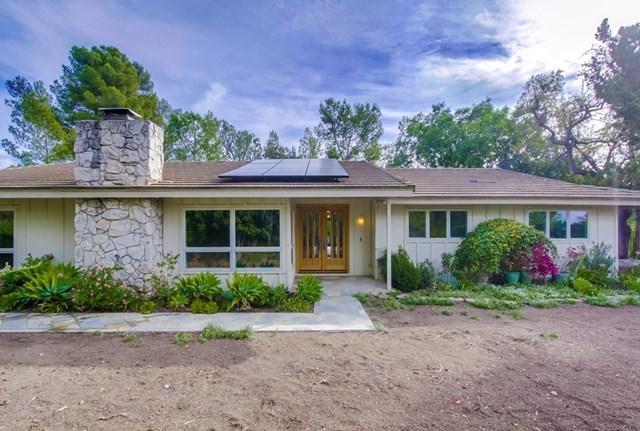1810 Hidden Springs Drive, El Cajon, CA 92019 (#180066489) :: Ardent Real Estate Group, Inc.