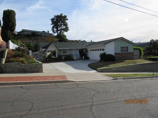 1905 Bonus Drive, San Diego, CA 92110 (#180066491) :: Mainstreet Realtors®