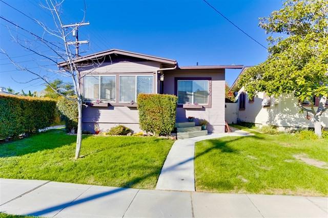 3490 Collier, San Diego, CA 92116 (#180066497) :: OnQu Realty