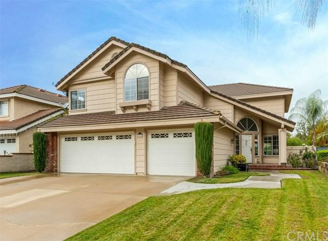 15366 Green Valley Drive, Chino Hills, CA 91709 (#IG18277569) :: RE/MAX Masters