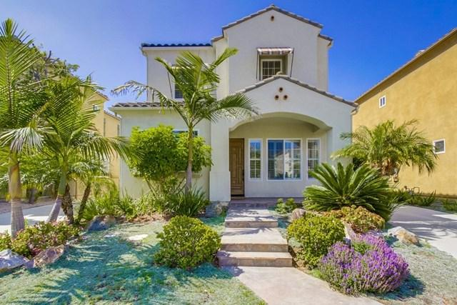 7691 Marker Rd, San Diego, CA 92130 (#180066499) :: Go Gabby