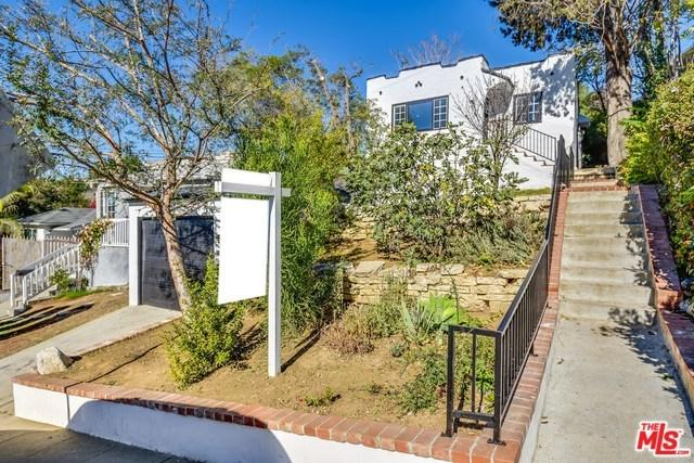 743 S Avenue 60, Los Angeles (City), CA 90042 (#18413766) :: Fred Sed Group
