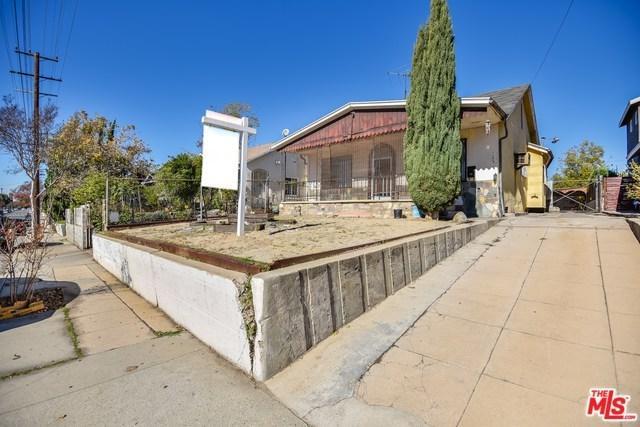 6085 Meridian Street, Los Angeles (City), CA 90042 (#18413650) :: Fred Sed Group