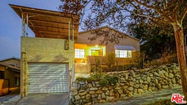 555 Coleman Avenue, Los Angeles (City), CA 90042 (#18413426) :: Fred Sed Group