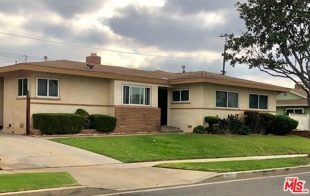 10708 S 6TH Avenue, Inglewood, CA 90303 (#18413298) :: Fred Sed Group
