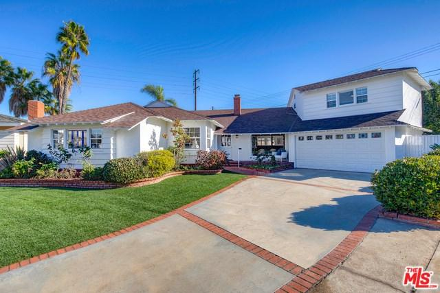 6304 W 78TH Street, Los Angeles (City), CA 90045 (#18413476) :: PLG Estates