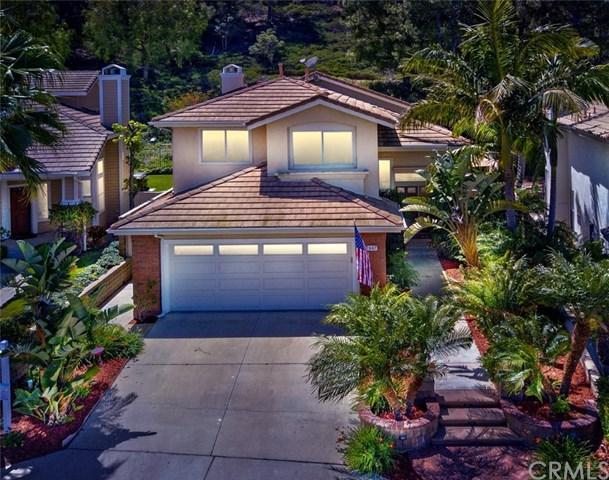 947 S Silver Star Way, Anaheim Hills, CA 92808 (#PW18286946) :: The Darryl and JJ Jones Team