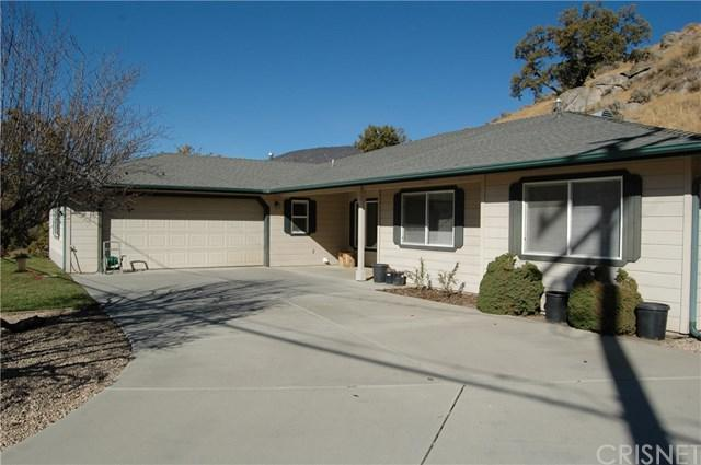29500 Butterfield Way, Tehachapi, CA 93561 (#SR18286942) :: Fred Sed Group