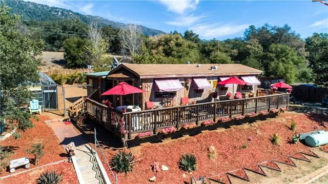 20083 Highway 76, Pauma Valley, CA 92061 (#SW18286415) :: Fred Sed Group