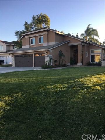 14982 Avenida Anita, Chino Hills, CA 91709 (#CV18286581) :: RE/MAX Masters