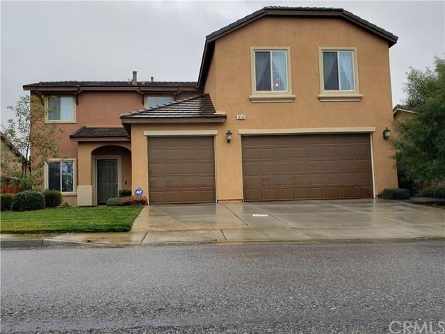 36543 Straightaway Drive, Beaumont, CA 92223 (#IV18286961) :: Angelique Koster