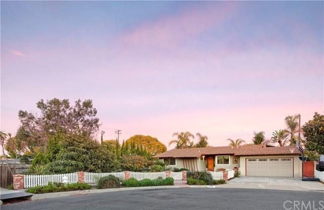 2450 College Drive, Costa Mesa, CA 92626 (#OC18286924) :: Teles Properties | A Douglas Elliman Real Estate Company