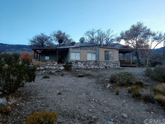 38450 State Highway 18, Lucerne Valley, CA 92356 (#DW18286969) :: Fred Sed Group