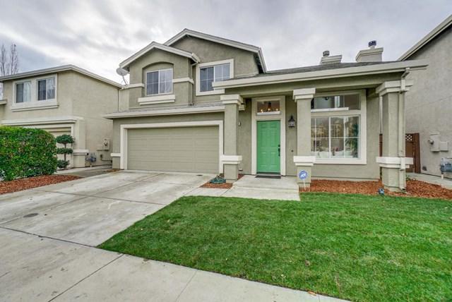 3021 Samaria Place, San Jose, CA 95111 (#ML81732855) :: Fred Sed Group