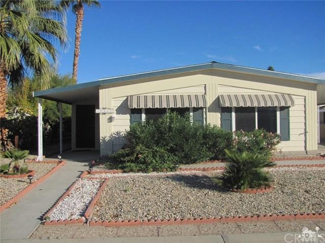 39466 Warm Springs Drive, Palm Desert, CA 92260 (#218034128DA) :: Fred Sed Group
