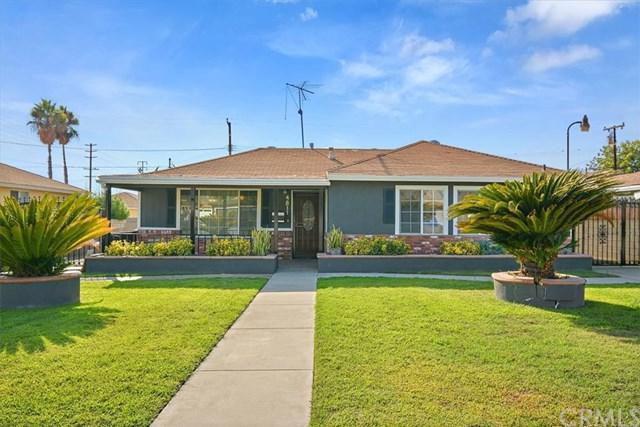 4811 N Midsite Avenue, Covina, CA 91722 (#CV18286997) :: Mainstreet Realtors®
