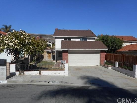 920 W Liberty Avenue, Montebello, CA 90640 (#DW18285090) :: Fred Sed Group
