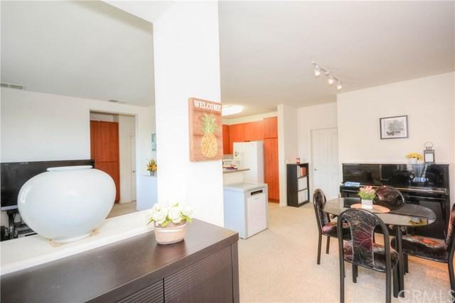 725 Francesca Drive #202, Walnut, CA 91789 (#TR18287034) :: Ardent Real Estate Group, Inc.